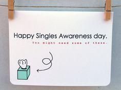 22 Best Anti Valentine S Day Images On Pinterest Valentine Cards