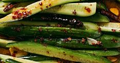 Richard Hsiao's Pickled Cukes