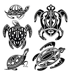IN LOVE with these simple turtle tattoos! Description from pinterest.com. I searched for this on bing.com/images