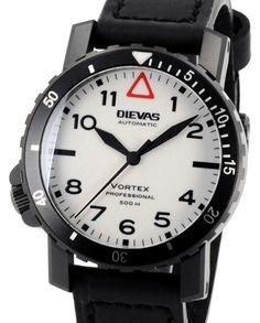 Dievas Watches - Vortex Professional
