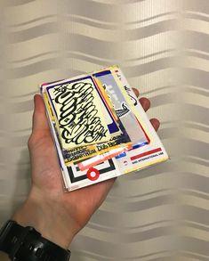 Sticker art, pack