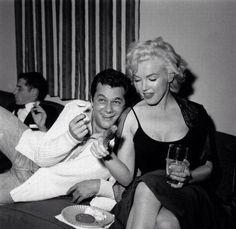 Marilyn & Tony