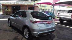 Used Honda Civic Vxi A/t for sale in Gauteng, car manufactured in 2010 Used Honda Civic, 2010 Honda Civic, Cars, Vehicles, Rolling Stock, Autos, Vehicle, Car, Automobile