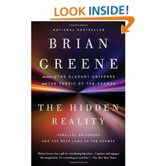 Amazon.com: The Hidden Reality: Parallel Universes and the Deep Laws of the Cosmos (9780307278128): Brian Greene: Books