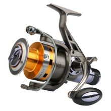 Metal Fishing Reels Spinning Reel Carp Fishing Reel Wheel 5.2:1 10BB Feeder Right/Left Handle For Freshwater and Saltwater  $US $26.99 & FREE Shipping //   http://fishinglobby.com/metal-fishing-reels-spinning-reel-carp-fishing-reel-wheel-5-21-10bb-feeder-rightleft-handle-for-freshwater-and-saltwater/    #braidedfishinglines