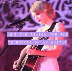 Teardrops on my Guitar @Sam Taylor Swift 13 edits!
