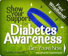 Help Support Diabete