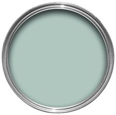 Dulux Bathroom+ Blue Lagoon Soft Sheen Emulsion Paint - B&Q for all your home and garden supplies and advice on all the latest DIY trends Kitchen And Bathroom Paint, Seaside Bathroom, Budget Bathroom, Dulux Blue, Wall Colors, Paint Colors, Dulux Paint, Pallet Painting, Painting Wallpaper