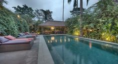 Booking.com: Villa Balquisse - Jimbaran, Indonésie