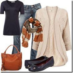 Cute fall attire ;)