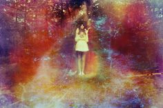 Vision 36  8 x 12 by Metarealism on Etsy, $30.00 Original photo print by Alison Scarpulla