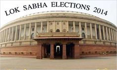 Lok Sabha elections 2014: Counting tomorrow http://www.thehansindia.com/posts/index/2014-05-15/Lok-Sabha-elections-2014-Counting-tomorrow-95182