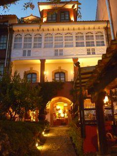 Hotel Mar Del Sueve, Colunga, Spain