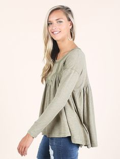 Altar'd State Bells and Whistles Top | Altar'd State