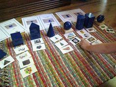 Some great montessori activities