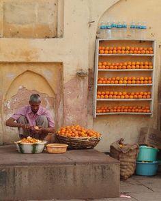 India • Instagram photo by Pepi de Boissieu