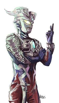 Ultraman Tiga, Japanese Superheroes, Cosmic Art, The Big Four, Beautiful Anime Girl, Kamen Rider, Gundam, My Childhood, Art Reference