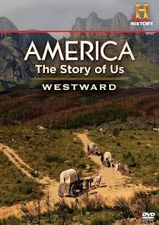 """America: The Story of Us ~ Episode 3: """"Westward 1"""" Lesson Plans"""