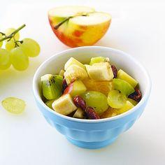 Rezept für Gute-Laune-Obstsalat | Küchengötter
