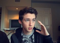 Day 8 A Video That Made You Cry: Troye Sivan's Coming Out Video...this video definitely made me tear up a bit!