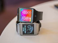'Gear Solo' is Samsung's standalone smartwatch, report says Samsung is tipped to be making a new smartwatch that doesn't need to be synced with a smartphone to make calls.