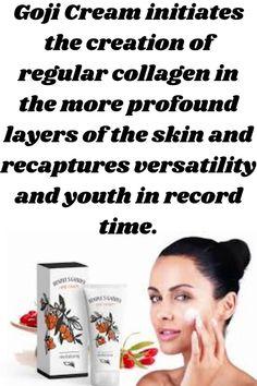 Die deutsche Organisation Hendel ist der Hersteller der Creme. Es ist eine respektable Marke, die eine Reihe von Artikeln für Exzellenz und Wohlbefinden herstellt. Die Organisation versuchte eine Reihe von Tests und klinischen Voruntersuchungen, die die Lebensfähigkeit der Creme demonstrierten. EAC-Authentifizierung und andere weltweite Auszeichnungen sind zusätzliche Beweise. Im Gegensatz zu den meisten restaurativen Cremes, Gelen und Seren enthält Goji Cream keine Chemikalien oder Allergene. Facial Cream, Cream Cream, Collagen, Top, Organization, Feel Better, German, Collages