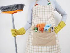 Limpar a casa de forma rápida e eficiente - Dicas Aki!