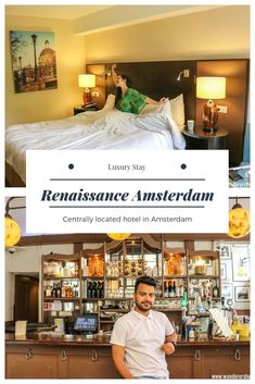 Review of our stay a