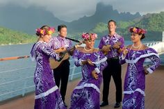 Experience paradise with Paul Gauguin Cruises—the destination experts in small-ship, luxury cruising in Tahiti, French Polynesia, and the South Pacific.