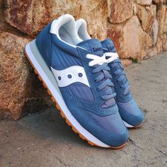 Saucony Jazz Originals Blue White Size Man - Price: 85 (Spain Envíos Gratis a Partir de 99) http://ift.tt/1iZuQ2v #loversneakers#sneakerheads#sneakers#kicks#zapatillas#kicksonfire#kickstagram#sneakerfreaker#nicekicks#thesneakersbox #snkrfrkr#sneakercollector#shoeporn#igsneskercommunity#sneakernews#solecollector#wdywt#womft#sneakeraddict#kotd#smyfh#hypebeast #sauconyoriginals #saucony