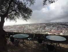 cafes in portugal | ... from Lisbon, Portugal (part 1 of 2) » Lisbon café view, Portugal