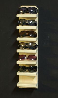 41 Best Eyeglass storage images | Sunglasses storage