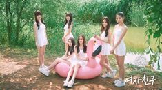 GFRIEND Aiming to Comeback in Mid-January