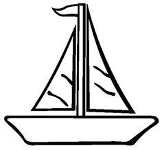 Barcos de cruzeiros caribe grande para pintar