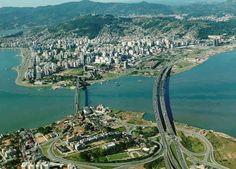 Florianopolis, Brazil.....apparently this place has it all! Maybe we should move here instead :)