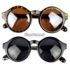 Hot New 2014 Unisex Vintage Sunglasses Brand Designer Black and Leopard Out Door Sport Glasses Women Vintage Shades 7279 b008 US $2.26