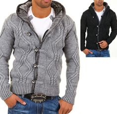 Men's Style Tip: Never would have thought to pair a hoodie w/ a ...