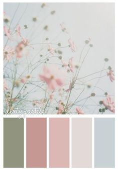 Nice shabby chic combo - good colors for shabby-chic painted rocks and stones. Nice shabby chic combo - good colors for shabby-chic painted rocks and stones. Shabby Chic Stil, Shabby Chic Living Room, Shabby Chic Bedrooms, Shabby Chic Kitchen, Shabby Chic Homes, Shabby Chic Furniture, Cottage Living, Cottage Style, Trendy Bedroom