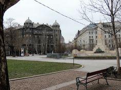 Passeggiando per Budapest