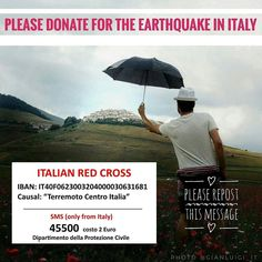 """#prayforitaly #repost - The newspapers are filled with pictures of the earthquake and then I wanted to use a photo I took a few days ago. I was in that area really beautiful area not far from my house. I apologize for the spam but in these cases the """"advertising"""" is very important to get funds. It is a sad time hug you all . #donate #pray #prayforpeople #italy #italia #earthquake #terremoto #crocerossa #redcross #charity #amatrice #pescaradeltronto #castelluccio #norcia #nocera #accumoli…"""