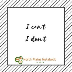 """It's the start of our mindset week! This is one of my favorites :) The deprivation mindset is one of the most damaging things when it comes to reaching your health and fitness goals. When you focus on what you """"can't"""" have you subconscious ly tell yourself that you're being denied something you deserve.  Instead of saying """"I can't eat that because of my diet"""" say """"I don't eat that right now because it doesn't honor my body"""" or """"I don't eat things that aren't packed with nutrients""""…"""