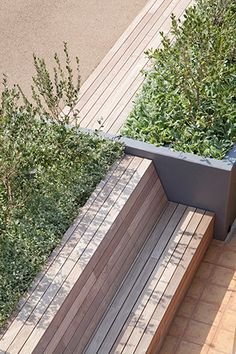 Quick And Easy Landscaping On A Budget - House Garden Landscape Landscape Walls, Landscape Lighting, Landscape Architecture, Landscape Design, Architecture Diagrams, Architecture Portfolio, Outdoor Seating, Outdoor Decor, Wall Seating