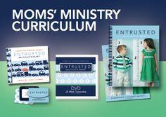 Entrusted Ministries - Biblical Parenting Studies