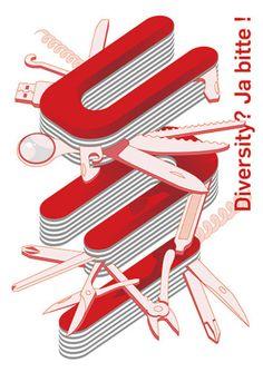 Diversity Deutsches Studentenwerk Xi Luo Prof. Klaus Hesse
