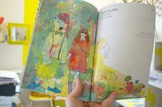illustration Annick Gaudreault
