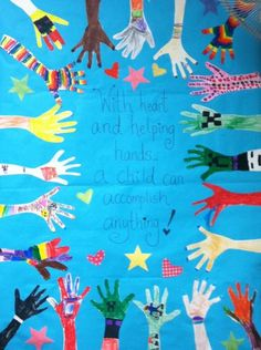 IzzyShare Bulletin Board Idea & Classroom Design Photo