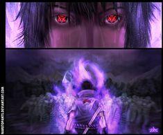 Naruto 574 - Sasuke by NarutoPants.deviantart.com on @deviantART - pinned by DorkieShorty