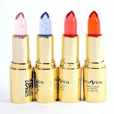 Ces Rouges à Lèvres Infusés de Fleurs Sont les Plus Jolis Produits Que Vous Allez Voir Aujourd'hui