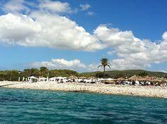Blue Marlin @ Ibiza, Cala Jondal