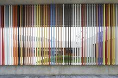 Современный детский сад в Испании
